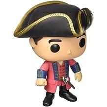 POP! Vinilo - Outlander: Black Jack Randall