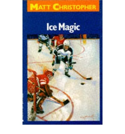 ice-magic-by-christopher-matthew-f-author-paperback-published-on-09-1987