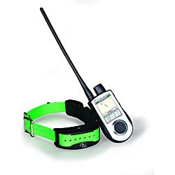 SportDOG - Collier de Dressage et Traceur GPS pour Chien, Système de Localisation TEK Série 1.5, idéal Chasse - 11 km de portée