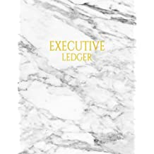 Executive Ledger: 4 Columns