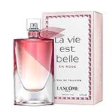 Profumo Lancome La Vie Est Belle En Rose Eau de Toilette, spray - Profumo donna