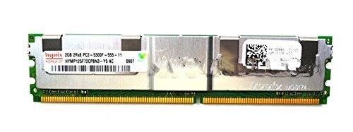 Hynix 2GB RAM–hymp125F72cp8N3-y5AC (Dell-memory-board)