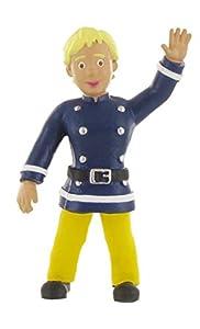 Comansi-bc99954-Figura Julie Morris-Sam el Bombero
