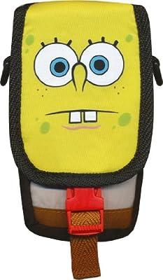 J-Straps Universal Mini Pak: SpongeBob - Face (Nintendo DS/DSi/PSP)
