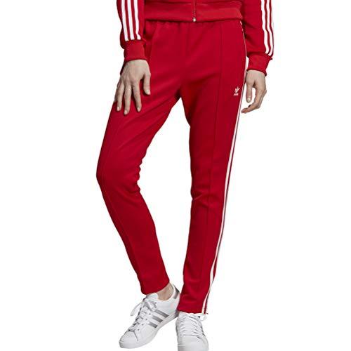 Adidas I FIREBIRD TS Survetement Bebe Rouge Achat Vente