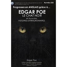 Progressez en anglais grâce à Edgar Poe : Le chat noir et six autres histoires extraordinaires