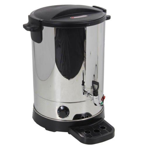 Als Direct Ltd ? 20L Edelstahl E-Tee Urne Hweißwasserbereiter -