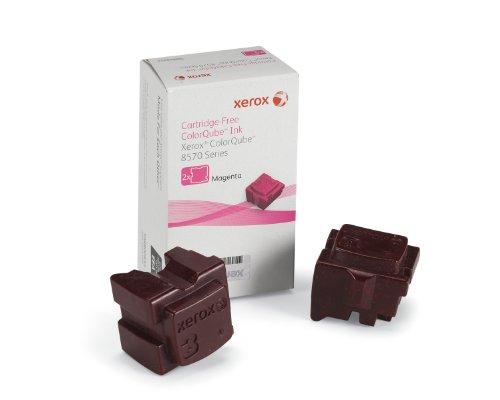 xerox-colorqube-8570-pack-de-2-toners-laser-4400-pages-magenta