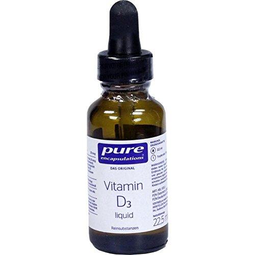 Pure Encapsulations Vitam 22.5 ml