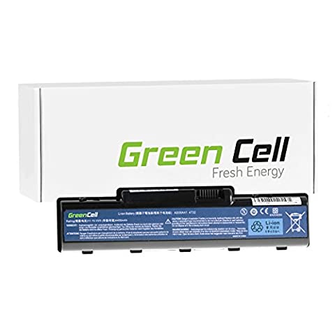 Emachines E727 - Green Cell® Standard Série Batterie pour eMachines