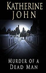 Murder of a Dead Man (Trevor Joseph Detective Book 3)