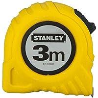 Stanley 0-30-487 Flexómetro de 3m de largo y 12.7 de anchura. 3 m
