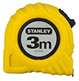 Stanley 0-30-487 - Cinta métrica (3 m)