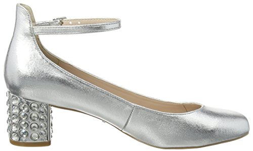 Carvela Guess, Scarpe con Tacco donna Argento (Silver)