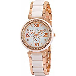 Fabiano New York Analogue Multi-Colour Dial Women'S And Girl'S Watch- Fny011