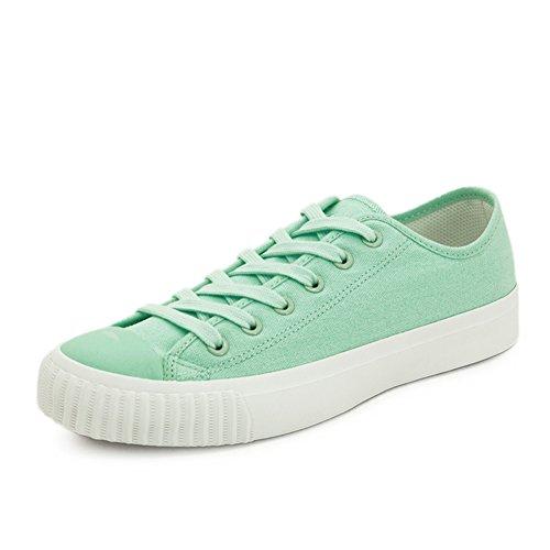 Chaussures de l'automne et l'hivernales avec toile/Chaussures de sport basses/chaussures confortables B
