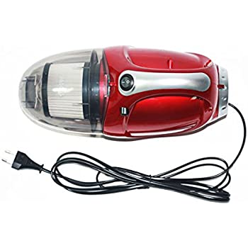 Maharsh 220-240 V, 50 HZ, 1000 W Blowing and Sucking Dual Purpose Vacuum Cleaner (Red)