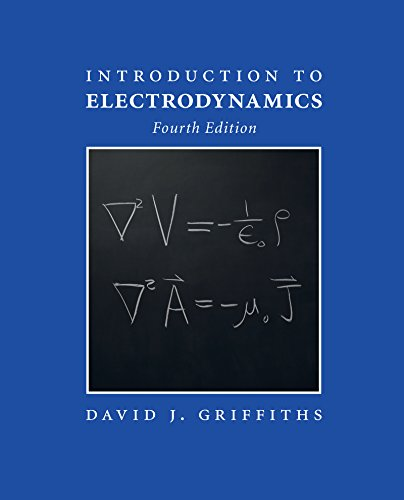 Introduction to Electrodynamics (English Edition)