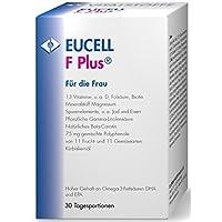 EUCELL F Plus 60 Kapseln preisvergleich bei billige-tabletten.eu