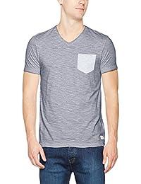 edc by ESPRIT Herren T-Shirt 997cc2k806