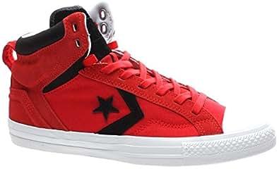 Converse  Star Player Adulte Plus Tonal, Bottes Classiques mixte adulte - rouge - Red, 27
