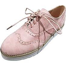 Zapatillas Deportivo de Mujer Tallas Grandes,Amlaiworld Zapatos de Plataforma de Mujer Calzado Deportivos niña