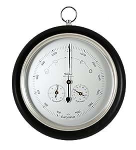 Fischer Barometer Thermometer Hygrometer