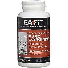 Eafit Pure Arginine 141 g