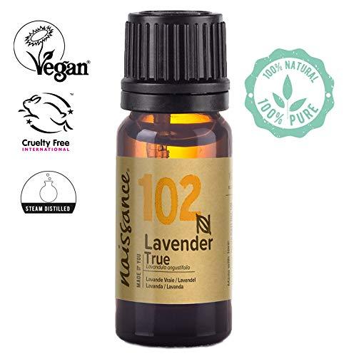 Naissance Aceite Esencial Lavanda n. º 102 – 10ml