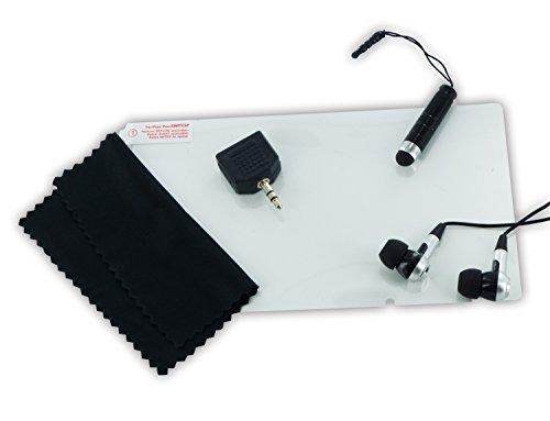 Subsonic - Zubehör Pack 7 in 1 für Nintendo Switch Konsole und Zubehör - Beinhalteteine Tasche für Nintendo Switch, Game Card Schutzhülle, Displayschutzfolie - Starer pack 7 in 1