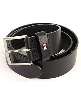 TOMMY HILFIGER New Denton Belt W85 Black