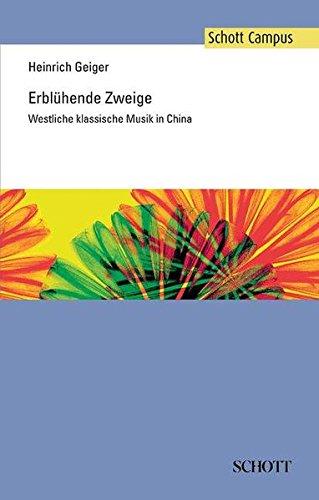 Erblhende Zweige par Heinrich Geiger