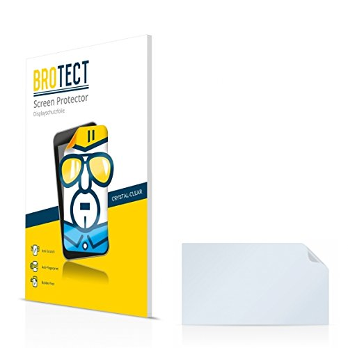 BROTECT HD Clear Bildschirmschutz Schutzfolie für Lenovo IdeaPad 700 (17.3) (kristallklar, extrem Kratzfest, schmutzabweisend)