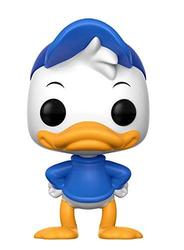 Pop Disney Ducktales Dewey Vinyl Figure