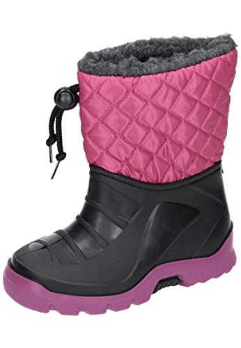 Kinder Snow Boot Pink