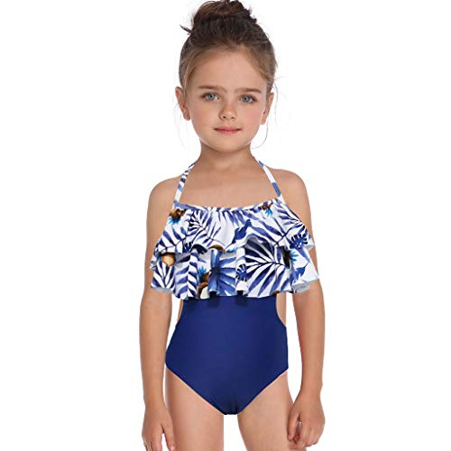 Bademode Surfanzug,Wetsuit Schwimmen Surfanzug Surfen Tauchen Sport Badeanzug Kind Kleinkind Tankini Bikini Badeanzug Schwimmen Kostüm ()