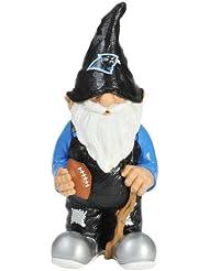 Carolina Panthers NFL Garden Gnome Estatuilla