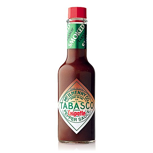 Tabasco Chipotle Pepper Sauce 12x 57ml