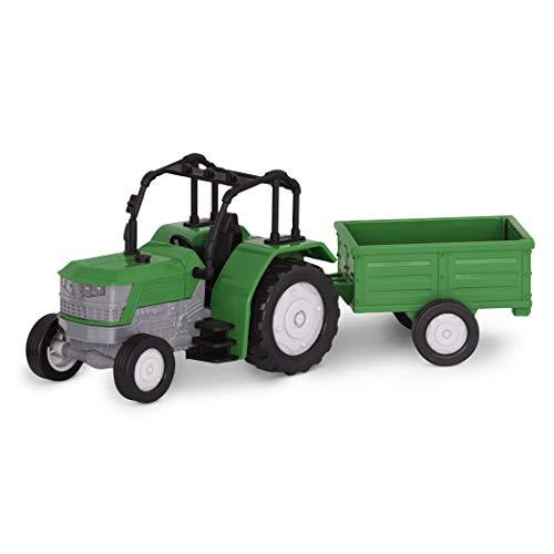 Driven WH1071Z - Mini Tractor para Remolque, Color único
