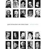 Great Philosophers Who Failed at Love (Paperback) - Common