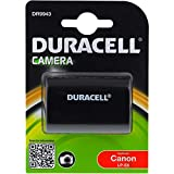 Canon Duracell Akku EOS 6D, 7,4V, Li-Ion
