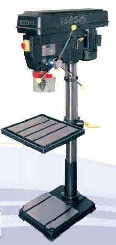 NUTOOL Tischbohrmaschine Säulen 1500W NBD1500-1 bis 12 Angriffsgeschwindigkeit MT4