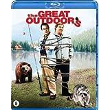 Ferien zu Dritt / The Great Outdoors