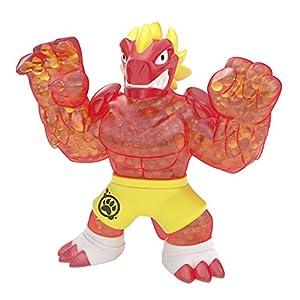 Goo Jit Zu - Figura Héroe Goo Jit Zu - Blazagon (CO41020)