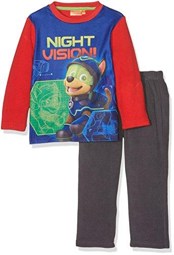 Nickelodeon Boy's PAW Patrol Night Vision Pyjama Set