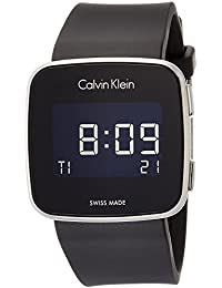 Calvin Klein CK K5C21TD1 Future Digital Reloj Hombre