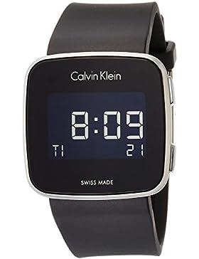 Calvin Klein Herren-Armbanduhr K5C21TD1
