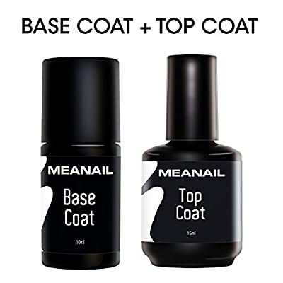 Top Coat y Base
