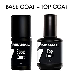 Top Coat y Base Coat...