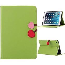 AILIBAO Tablet-Schutzhülle, Apple iPad Air 2, grün, Stück: 1